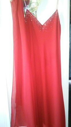 Red Dress for Sale in Chandler,  AZ
