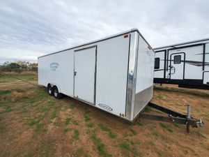 26 foot enclosed trailer for Sale in Gilbert, AZ
