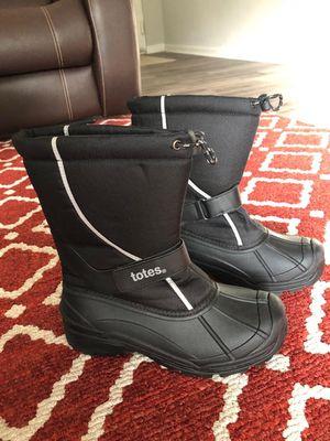 Men's boots waterproof Size 9 for Sale in Daniels, MD