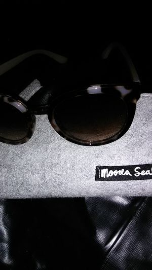 Mootla seal sunglasses for Sale in Seattle, WA