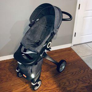 Stokke Xplory Gray Stroller for Sale in Tampa, FL