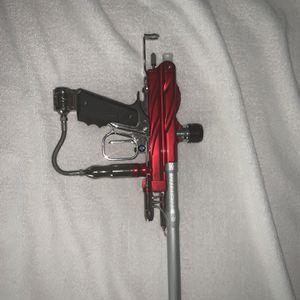 Paint Ball Gun/Nerf for Sale in Jurupa Valley, CA