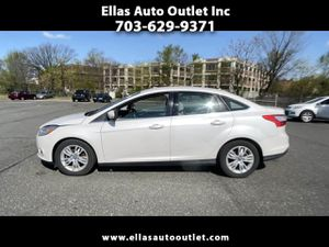 2012 Ford Focus for Sale in Woodford, VA