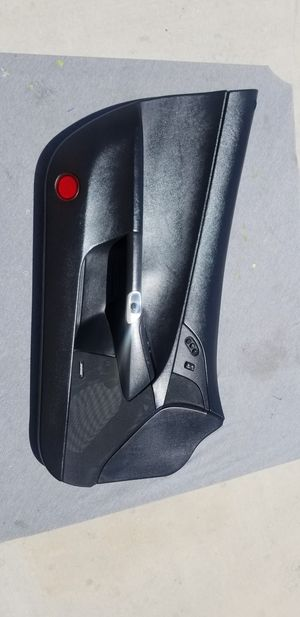 Corvette C6 driver side interior door for Sale in North Las Vegas, NV