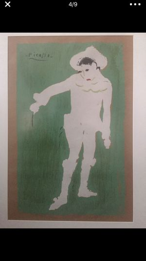 Picasso Signed lithograph 1922. for Sale for sale  Jersey City, NJ