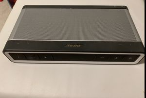 Bose Speaker for Sale in San Jose, CA