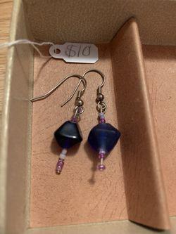 Beautiful Hand Made Earrings! for Sale in McLean,  VA