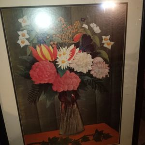 Rousseau Painting for Sale in Ellenwood, GA