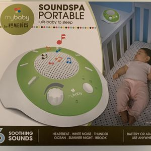 BABY SOUND SPA NEW for Sale in Henderson, NV