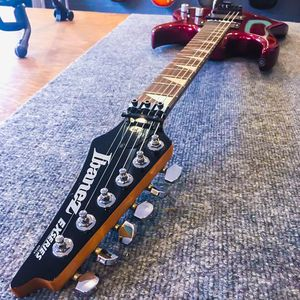 Ibanez electric guitar w/ Floyd Rose bridge for Sale in Austin, TX