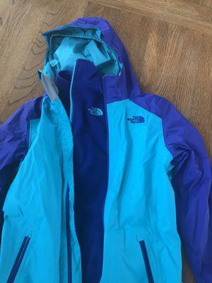 Girls Northface Jacket for Sale in Alpharetta, GA