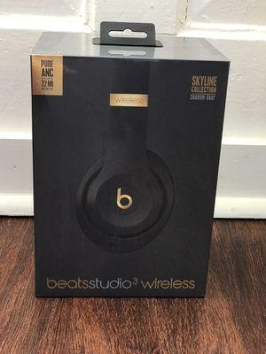 Beats Studio3 Wireless Headphones for Sale in Pittsburgh, PA
