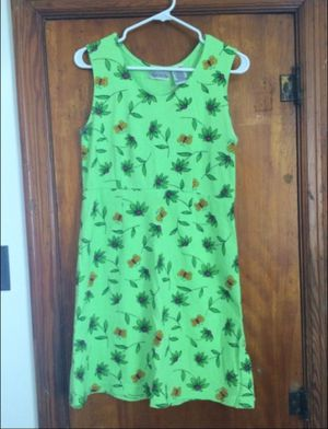 Basic edition flower and butterfly dress for Sale in Drums, PA