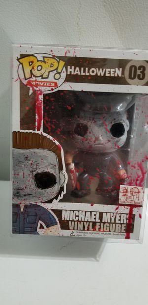 Bloody Michel Myers Pop for Sale in Santee, CA