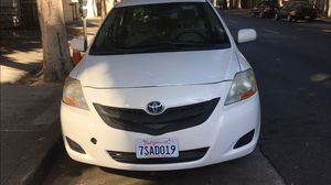 2007 Toyota Yaris for Sale in San Francisco, CA