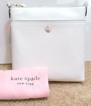 Kate Spade Small Polly Leather Crossbody Bag for Sale in San Diego, CA