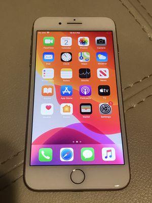iPhone 8 Plus 64gb SPRINT/ BOOST/ STRAIGHTTALK for Sale in Davenport, FL