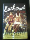 Earl the Pearl-My Story: Earl Monroe for Sale, used for sale  Redwood City, CA