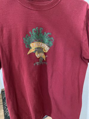 Patagonia: Live Green or Die T-Shirt for Sale in Carlsbad, CA