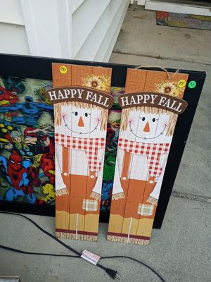 Fall art for Sale in Raleigh, NC