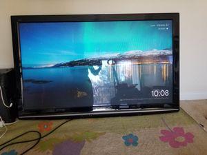 Smart Panasonic tv 65 Inch for Sale in Falls Church, VA