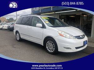 2008 Toyota Sienna for Sale in Cornelius, OR