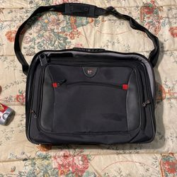 Swiss Laptop Carrying Case for Sale in Chambersburg,  PA