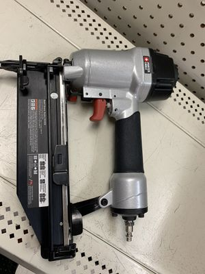 Porter Cable Finish Nailer for Sale in Austin, TX