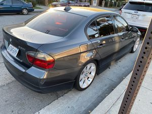 2006 bmw 330i for Sale in El Monte, CA