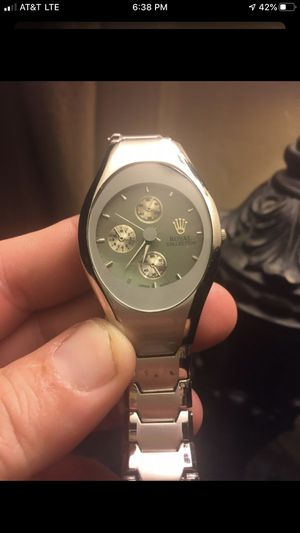 Royal Collection Watch for Sale in Jackson, TN