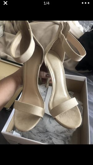 Nude Heels for Sale in Fresno, CA