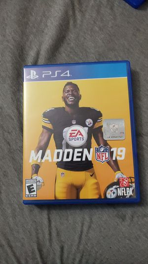 PS4 games for Sale in Vancouver, WA