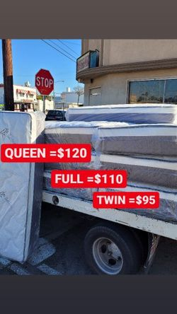 ⭐⭐ Pillow Top Mattress ⭐⭐ for Sale in South Gate,  CA