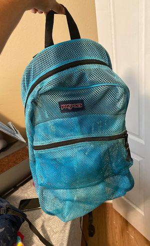 jansport backpack for Sale in Houston, TX