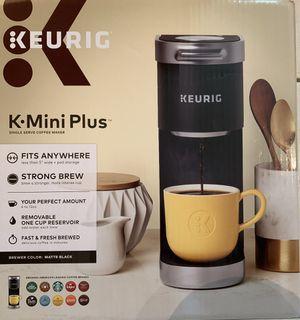 Keurig Mini Plus for Sale in Coral Springs, FL