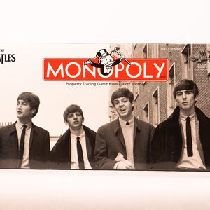 The Beatles Monopoly for Sale in Philadelphia, PA