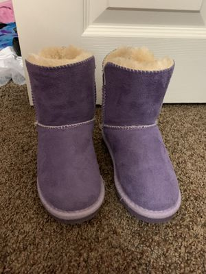 Toddler Size12 Boots for Sale in Tucson, AZ