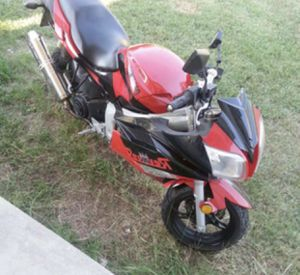 2016 Super Hornet 150cc (beginners bike) DRIVE IT HOME TODAY!!!! for Sale in Chicago, IL