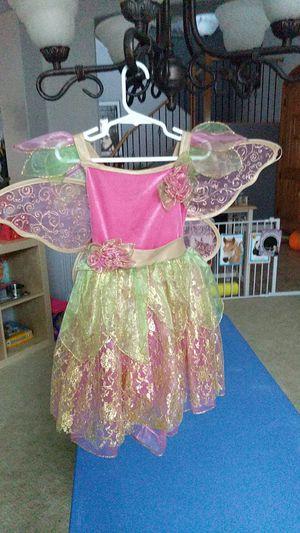 Tinker Bell costume dress 3T for Sale in Gilbert, AZ