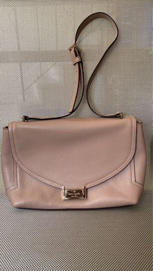 Used Kate spade blush small handbag adjustable strap for Sale in Cerritos, CA