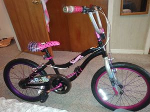 2 Monster High Girl's Kids Bikes for Sale in Queens, NY