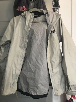 Patagonia Torrentshell Rain Jacket / Coat, Women's Small for Sale in Columbus, OH
