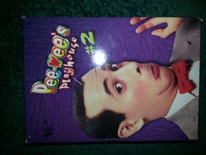 Pee-Wees play house DVD set for Sale in Glen Burnie, MD