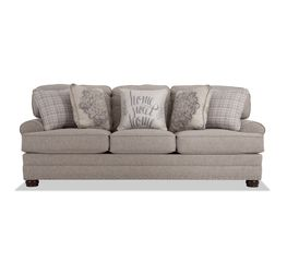 GREAT DEAL: Brand NEW Riveted Charleston Sofa & Loveseat SET for Sale in Penn Hills,  PA