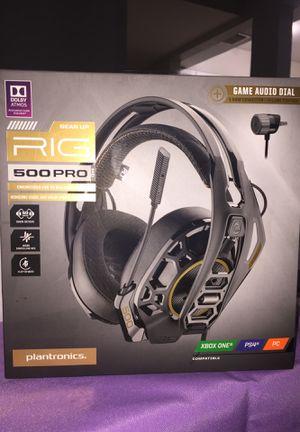 Gaming headphones for Sale in Fort Lauderdale, FL
