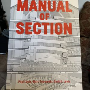 Architectural Reference Book for Sale in Boston, MA