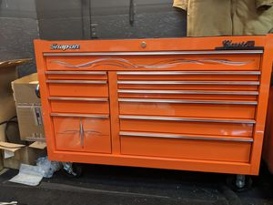 Snap-on Classic 78 Tool Box for Sale in Ashland City, TN