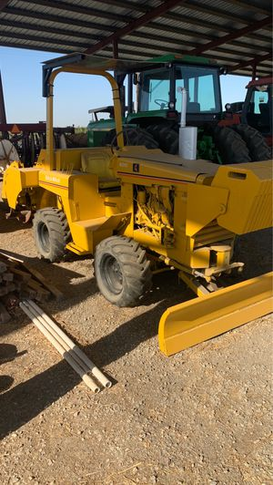 Ditch witch trencher for Sale in Tracy, CA