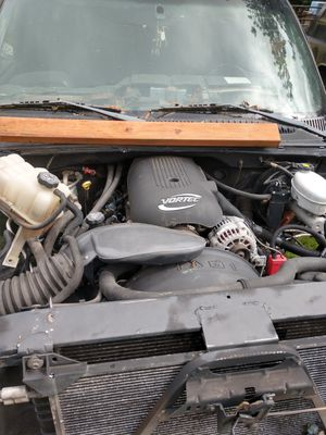 2003 Chevy 5.3 motor for Sale in Arlington, WA