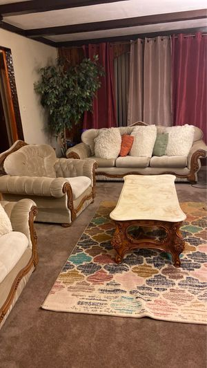 Sofa Set for Sale in Brooklyn, NY